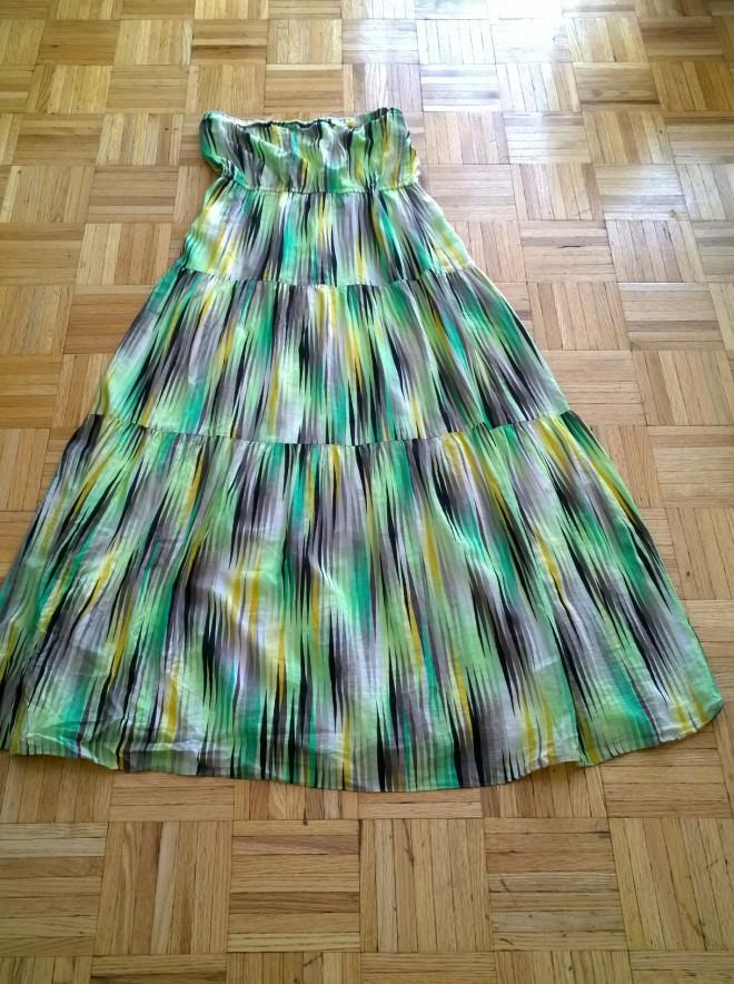Cynthia Steffe Maxi Dress