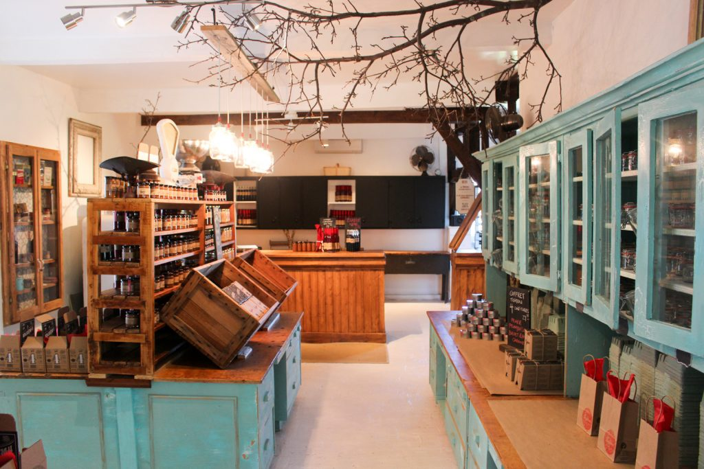 Unveiling wellness at le monastre des augustines and quebec tigidou jam factory ccuart Image collections