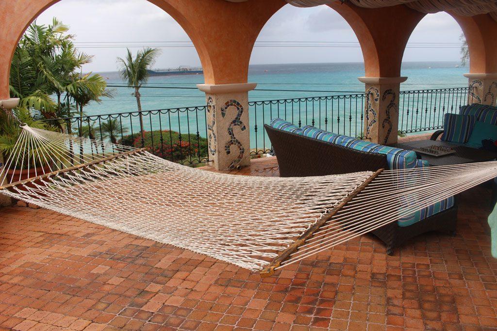 arches hammock