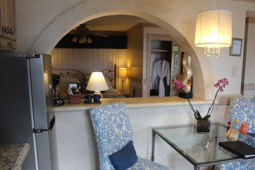 arches villa