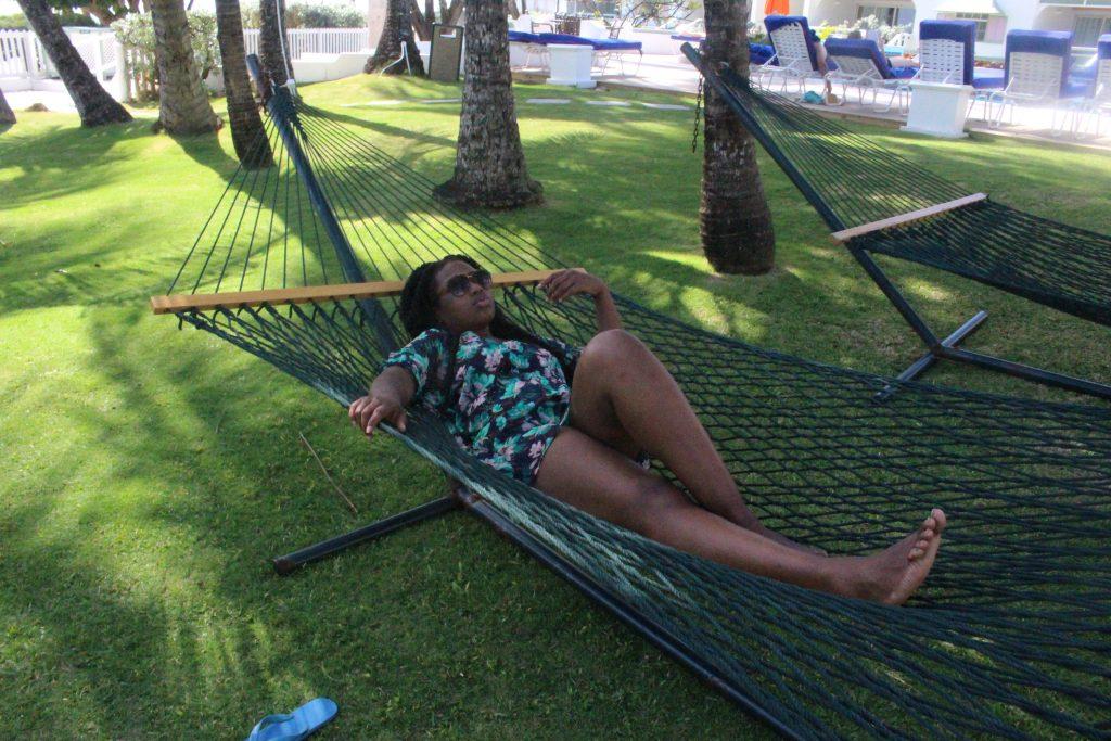 bougainvillia hammock